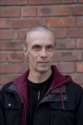 Peter Bergting