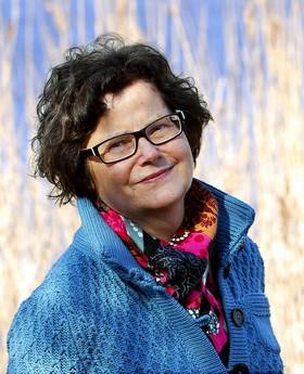 Birgitta Stribe