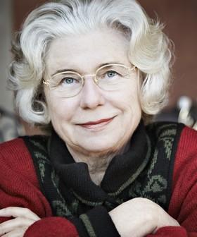Birgitta Lindqvist