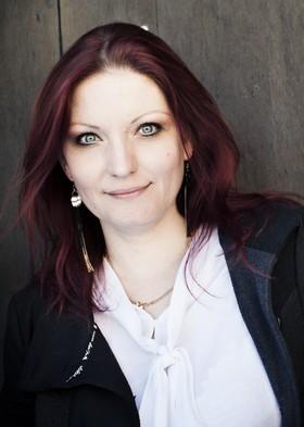 Caroline L. Jensen