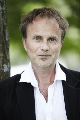 Per J Andersson