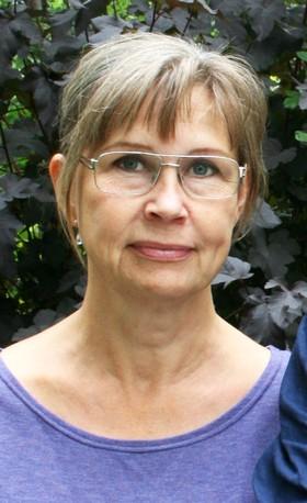 Maria Berglin
