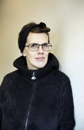 Sara Olausson