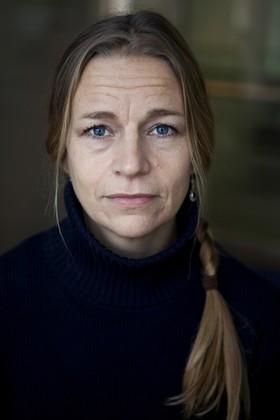 Rebecka Nordström Graf