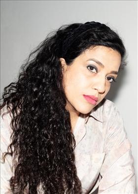 Athena Farrokhzad