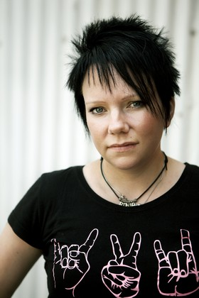 Ida Holmsten