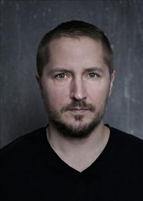 Theodor Lundgren