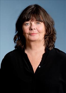 Annika Bergson