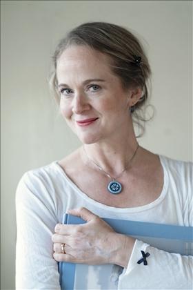 Anna Clarén