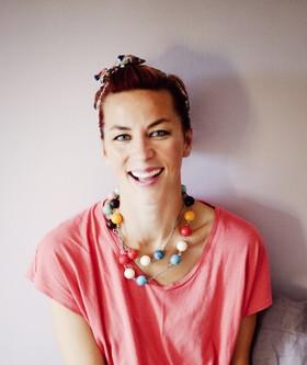 Isabelle McAllister