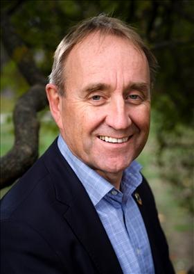 Carl Johan Sundberg
