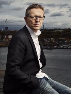 Fredrik T Olsson