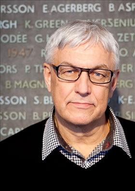 Ulf Eneroth