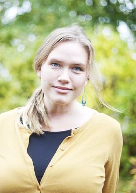 Karoline Jönsson
