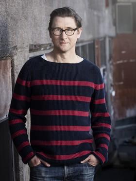 Joel Linderoth
