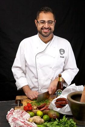 Amir Kheirmand