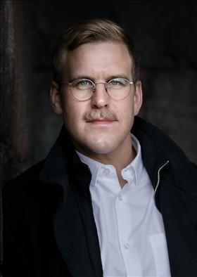 Adam Svanell