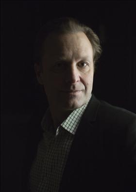 Daniel Birnbaum
