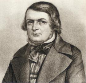 Henrik Bernhard Palmær