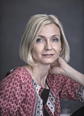 Charlotta Larsson