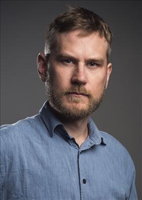 Tor Moström