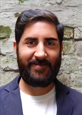 Ravi Somaiya