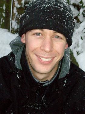 Martin Pistorius