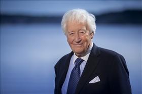 Rolf Ekéus