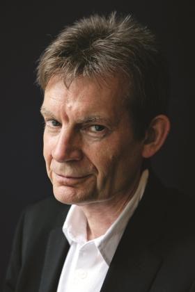 Graham Swift