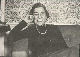 Mary McCarthy