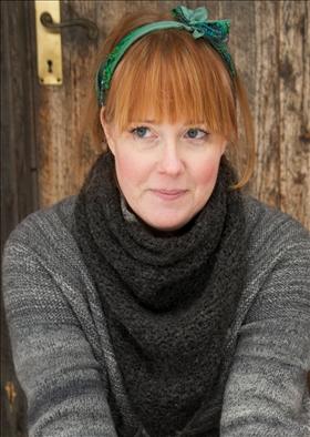 Jenny Alderbrant