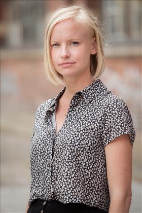 Ina Rosvall