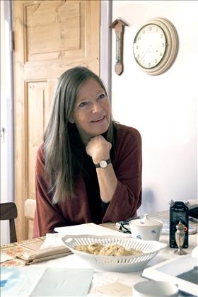 Elisabeth Meyer-Topsøe