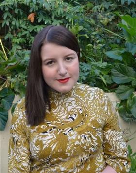 Melinda Salisbury