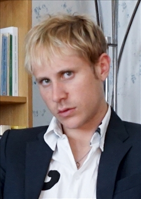 Elis Burrau