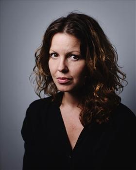 Åsa Sjöström