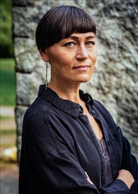 Carolina Setterwall