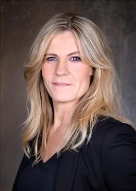 Tina Frennstedt