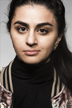 Sofia Nesrine  Srour