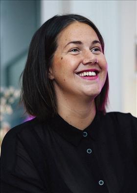 Ida Östensson