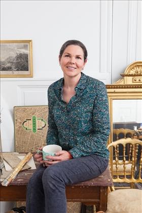 Kristin Fyrand