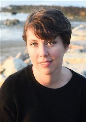 Kristen Roupenian