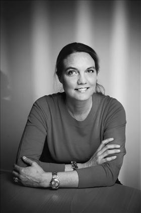Madeleine Svärd Huss