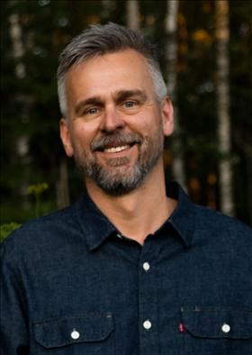 Johannes Wätterbäck