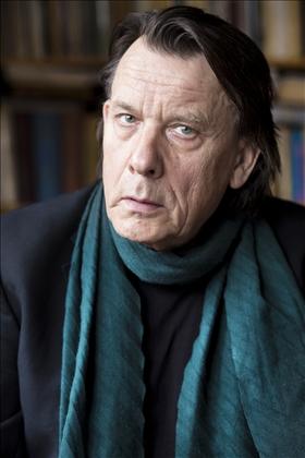 Per Magnus Johansson