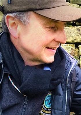 Colin Butcher