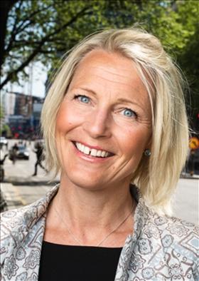 Maria Björsell