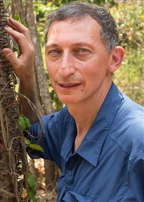 Jonathan Drori