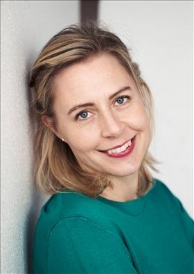 Jenny Alm Dahlgren