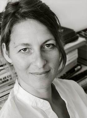 Claudia Marcks